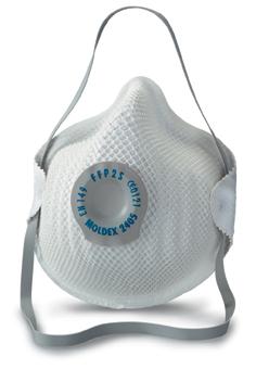 Moldex 2405 dust mask