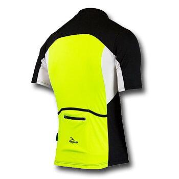 Recco 2.0  jersey s/s, l/zip