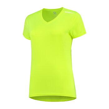 Promo v-ringad t-shirt