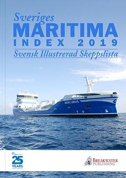 Sveriges Maritima Index 2019