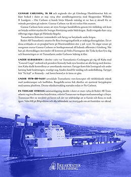 Transatlantic – I krig och fred