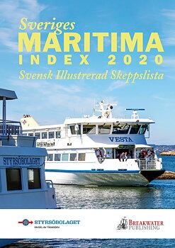 Ståltrålare + Sveriges Maritima Index 2020