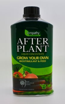 After Plant Grow Your Own