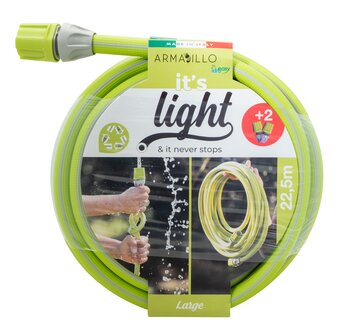 Armadillo Light 22,5 meter 5/8´
