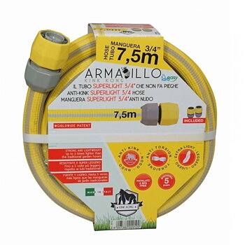 Armadillo Kink Kong 3/4´ 7,5 meter