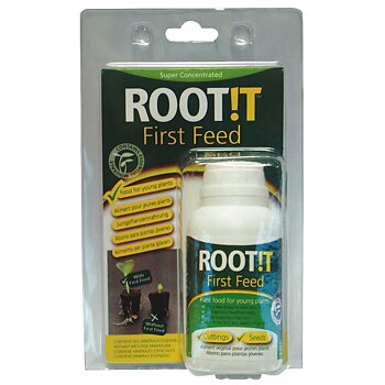 ROOT!T First Feed