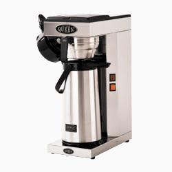 Kaffebryggare & Tillbehör