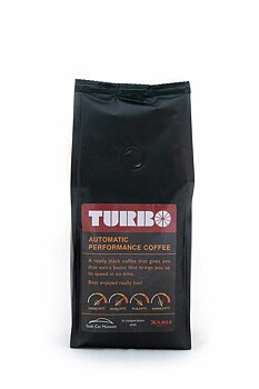 Turbo Coffee 250g