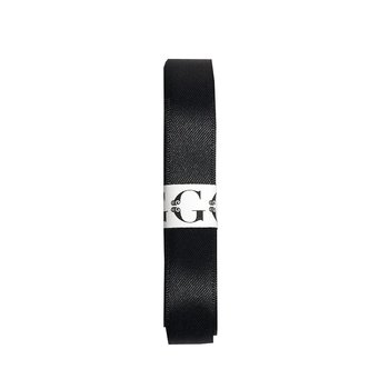 GIFTSETTER EXCLUSIVE satin ribbon black
