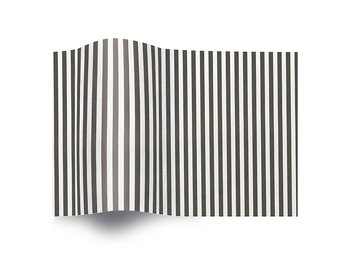 Tissue paper 50 x 75 cm stripe