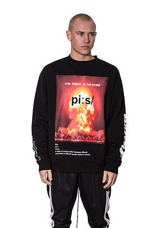 Bomb sweatshirt