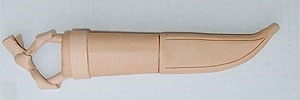 Knivslida 80x20