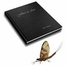 Flies As Art - Paul Whillock