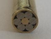 Mosaikpin 4,0 mm no.4