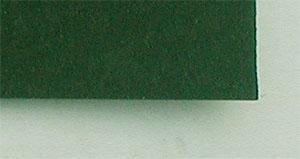 Vulkanfiber mörkgrön 0,4 mm