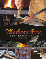 Blacksmithing Techniques