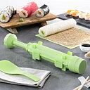 Suzooka - Sushipressen - Gör din egen Sushi