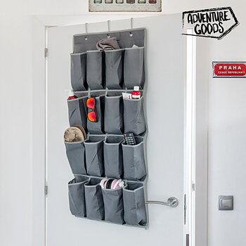 Hängande Förvaringsfickor för Dörren