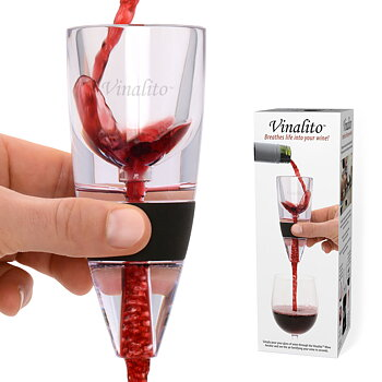 Vinluftare Vinalito