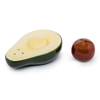Avokado Salt- och Pepparkar