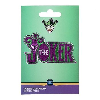The Joker Tygmärke