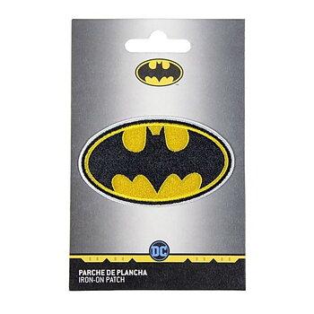 Batman Tygmärke