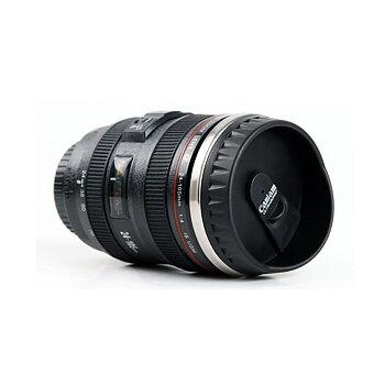 Kamera-Objektiv-Muggen
