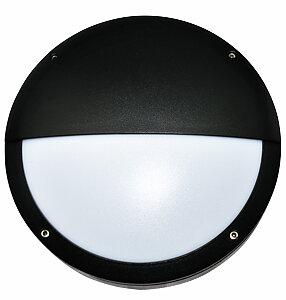 Väggarmatur utomhus LED 20W  1350 lumen