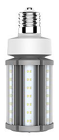 Gårdslampa LED 18W, E27, IP65, Samsung diod