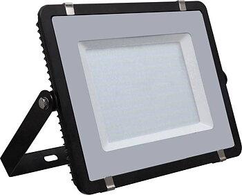 LED strålkastare Compact 400W, ljusstark 48000 lumen