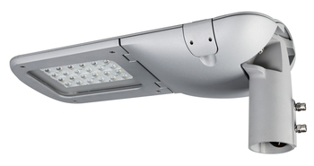 Stolparmatur Koster LED-50W  Philips LED diod