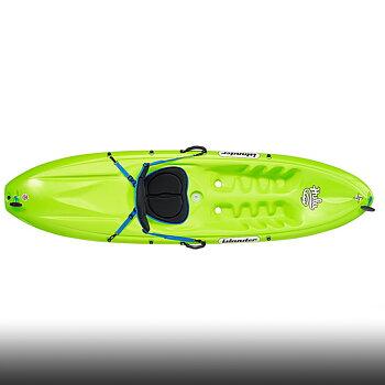 Islander Hula Surf & Cruise