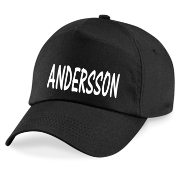 Keps Andersson