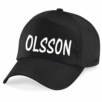 Keps Olsson
