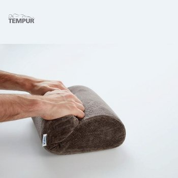 RESEKUDDE TEMPUR, ergonomisk