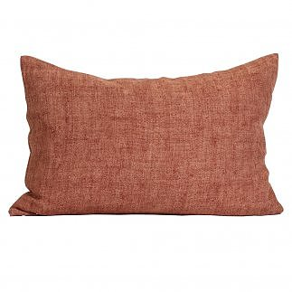 Tell Me More Margaux Cushion Cover 40 x 60 cm Clay