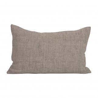 Tell Me More Margaux Cushion Cover 40 x 60 cm Ash