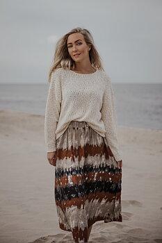Nümph Nubohemia Skirt