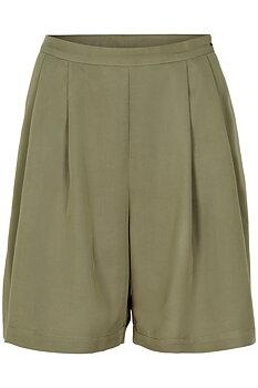 Nümph Nukiran Shorts Olive