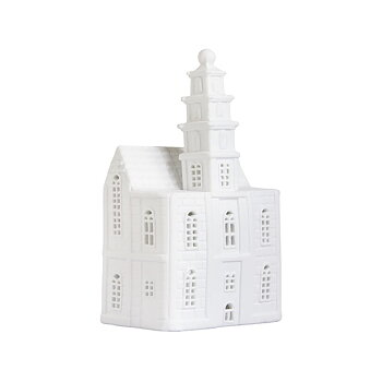 Lighthouse Ljushus Kyrkan