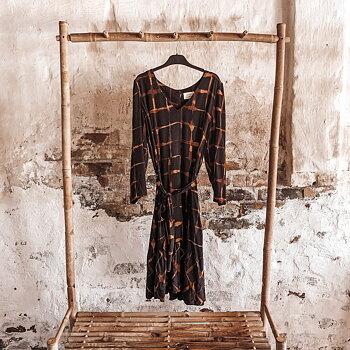 Nümph Byrdie Dress FÖRBOKNING- Leverans i oktober