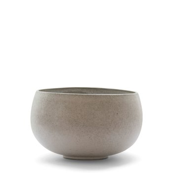Ro Design - BOWL no. 9, Ash grey