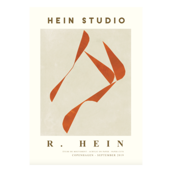 Hein Studio - Move No.06