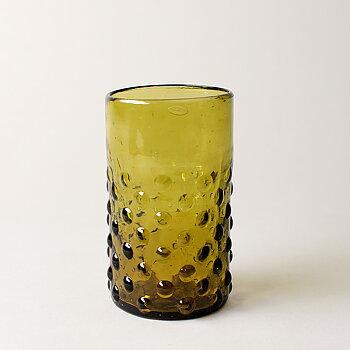 La Maison - Dricksglas Grenade, amber