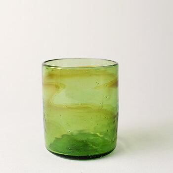 La Maison - Dricksglas Gobelet, grön