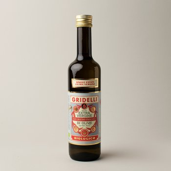 Gridelli - San Mauro Pascoli Extra Vergine 500 ml
