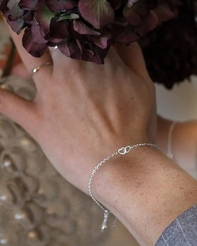 Drakenberg Sjölin Love bracelet