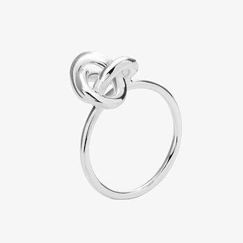 Drakenberg Sjölin Le Knot ring