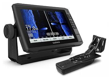 Garmin EchoMAP UHD 72cv Med GT24-TM-givare
