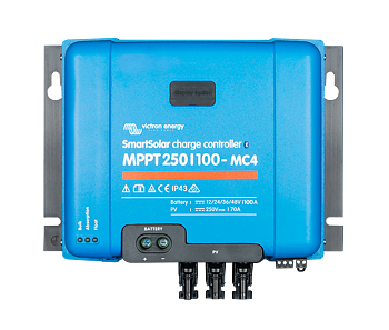 Victron SmartSolar MPPT 250/100-MC4